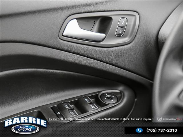 2019 Ford Escape SE (Stk: T1085) in Barrie - Image 17 of 27