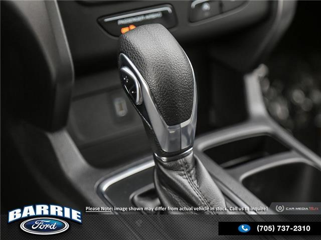 2019 Ford Escape SE (Stk: T1085) in Barrie - Image 19 of 27