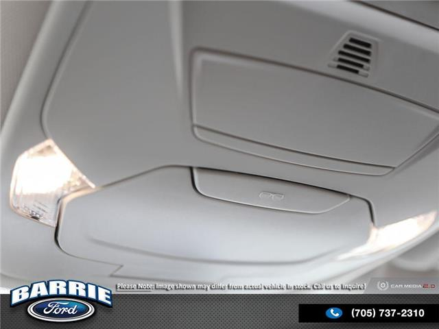 2019 Ford Escape SE (Stk: T1085) in Barrie - Image 23 of 27