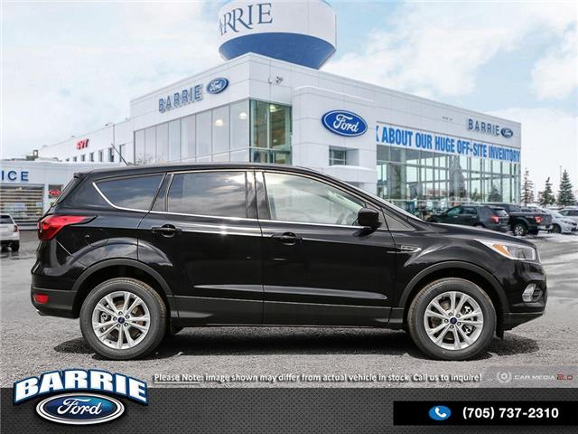 2019 Ford Escape SE (Stk: T0859) in Barrie - Image 3 of 27