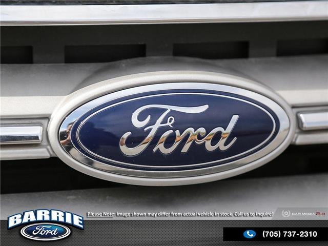 2019 Ford Escape SE (Stk: T0859) in Barrie - Image 9 of 27