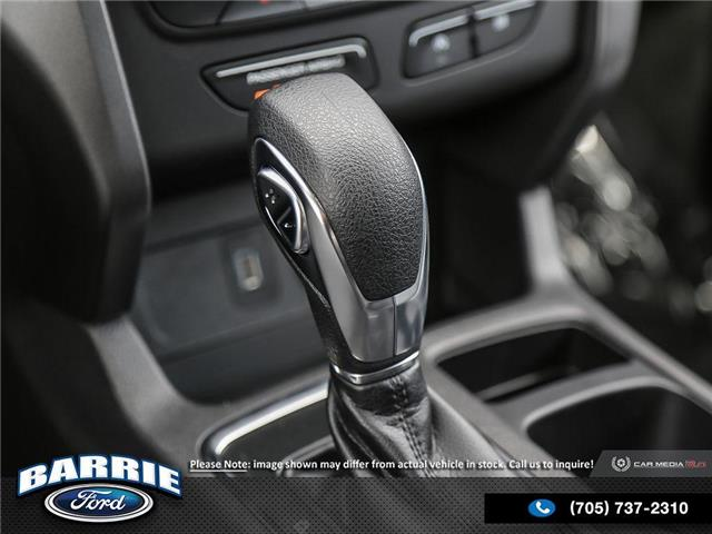 2019 Ford Escape SE (Stk: T0859) in Barrie - Image 19 of 27