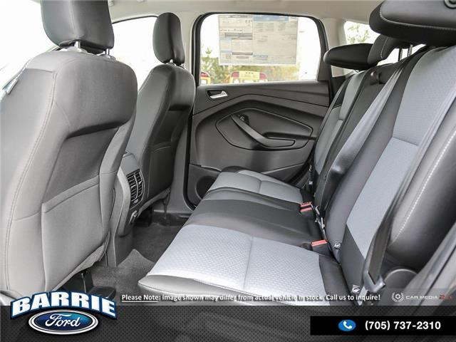 2019 Ford Escape SE (Stk: T0859) in Barrie - Image 25 of 27