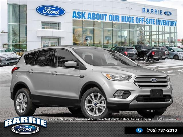 2019 Ford Escape SE (Stk: T1111) in Barrie - Image 1 of 27