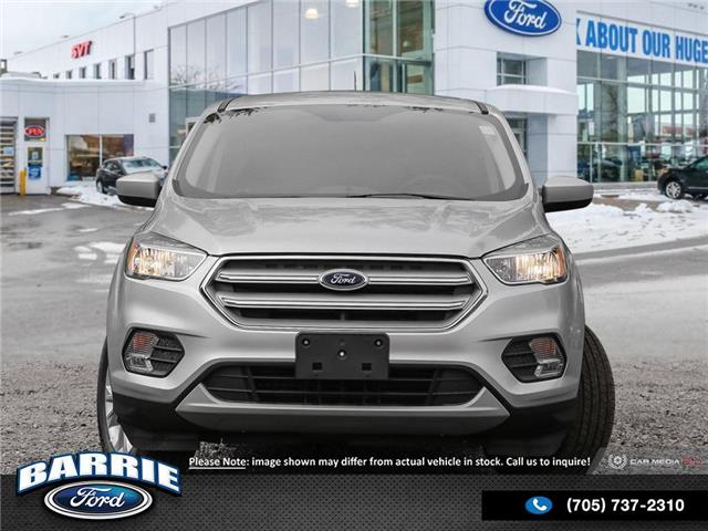 2019 Ford Escape SE (Stk: T1111) in Barrie - Image 2 of 27