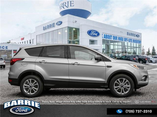2019 Ford Escape SE (Stk: T1111) in Barrie - Image 3 of 27
