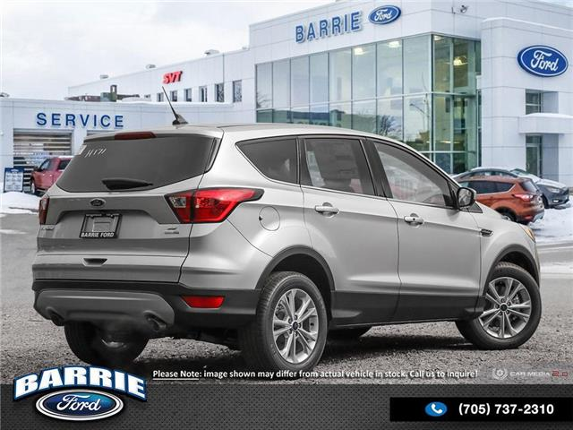 2019 Ford Escape SE (Stk: T1111) in Barrie - Image 4 of 27