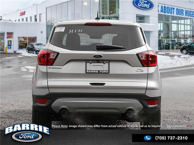 2019 Ford Escape SE (Stk: T1111) in Barrie - Image 5 of 27