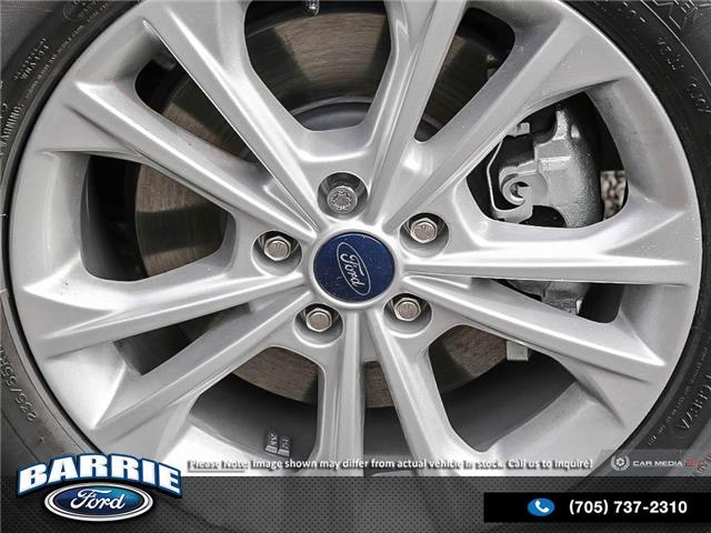 2019 Ford Escape SE (Stk: T1111) in Barrie - Image 6 of 27