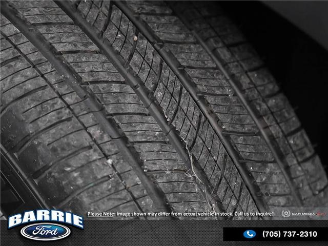 2019 Ford Escape SE (Stk: T1111) in Barrie - Image 7 of 27