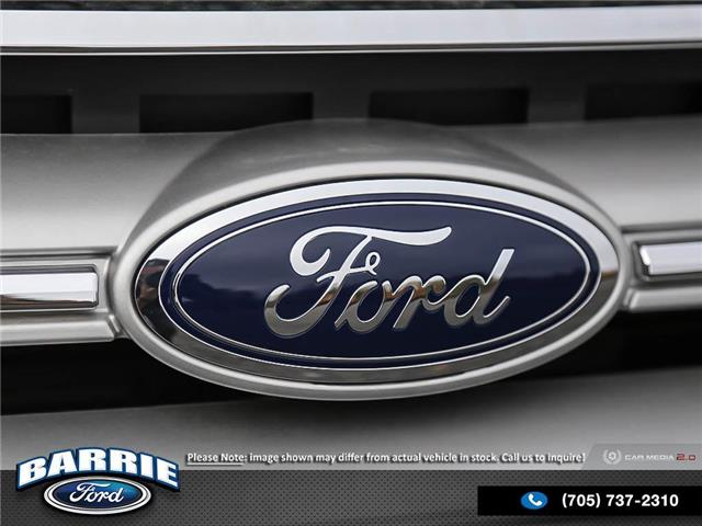 2019 Ford Escape SE (Stk: T1111) in Barrie - Image 9 of 27