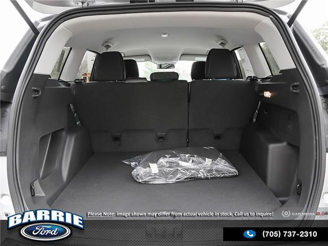 2019 Ford Escape SE (Stk: T1111) in Barrie - Image 11 of 27