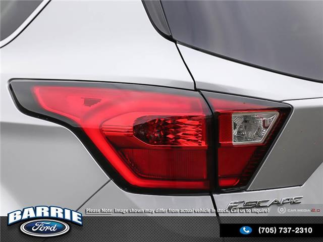 2019 Ford Escape SE (Stk: T1111) in Barrie - Image 12 of 27