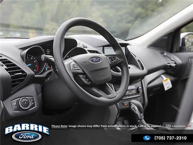 2019 Ford Escape SE (Stk: T1111) in Barrie - Image 13 of 27