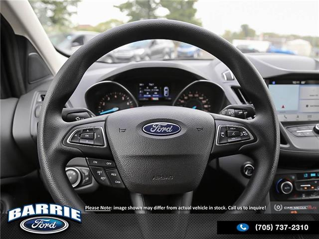 2019 Ford Escape SE (Stk: T1111) in Barrie - Image 14 of 27