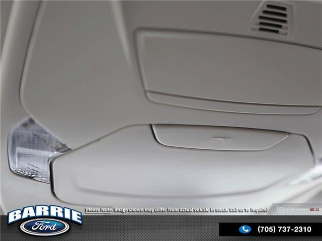 2019 Ford Escape SE (Stk: T1111) in Barrie - Image 23 of 27