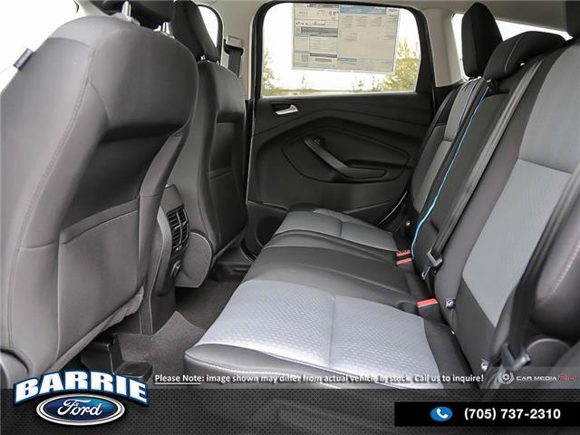 2019 Ford Escape SE (Stk: T1111) in Barrie - Image 25 of 27