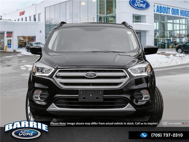 2019 Ford Escape SEL (Stk: T1158) in Barrie - Image 2 of 27