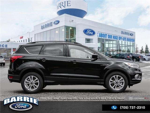 2019 Ford Escape SEL (Stk: T1158) in Barrie - Image 3 of 27
