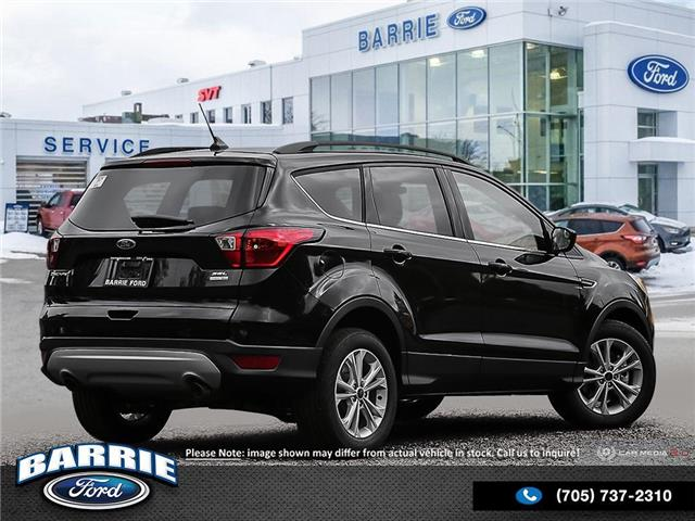 2019 Ford Escape SEL (Stk: T1158) in Barrie - Image 4 of 27
