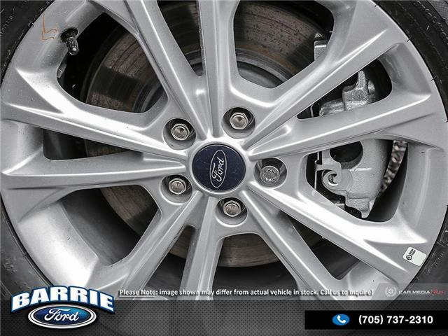 2019 Ford Escape SEL (Stk: T1158) in Barrie - Image 6 of 27