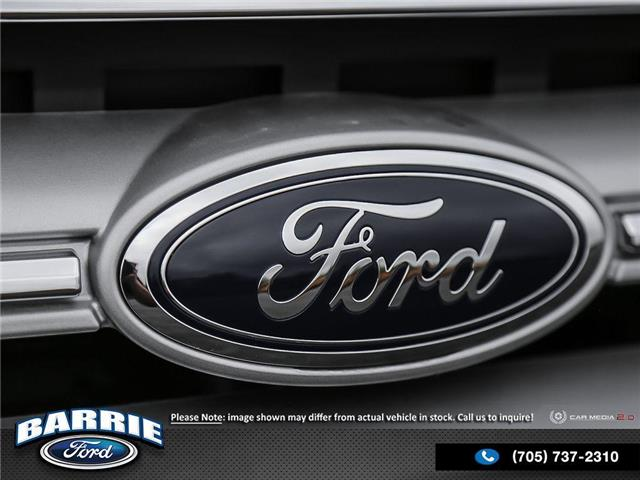 2019 Ford Escape SEL (Stk: T1158) in Barrie - Image 9 of 27
