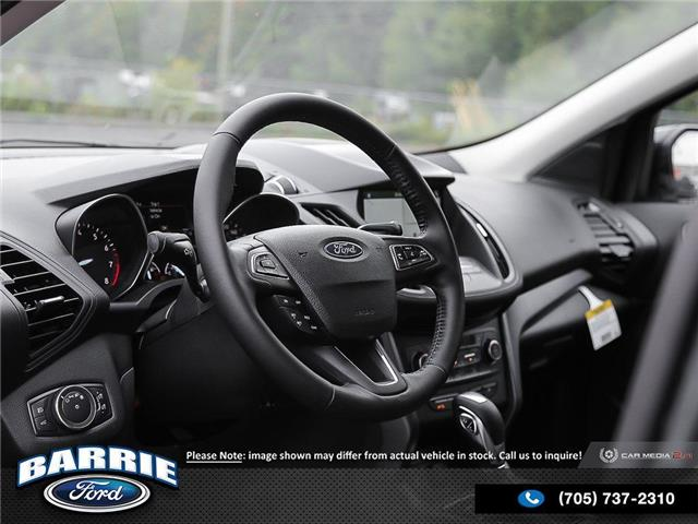 2019 Ford Escape SEL (Stk: T1158) in Barrie - Image 13 of 27