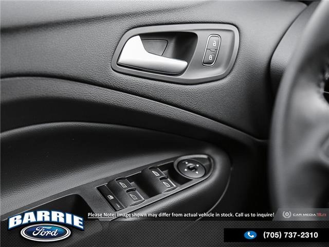 2019 Ford Escape SEL (Stk: T1158) in Barrie - Image 17 of 27