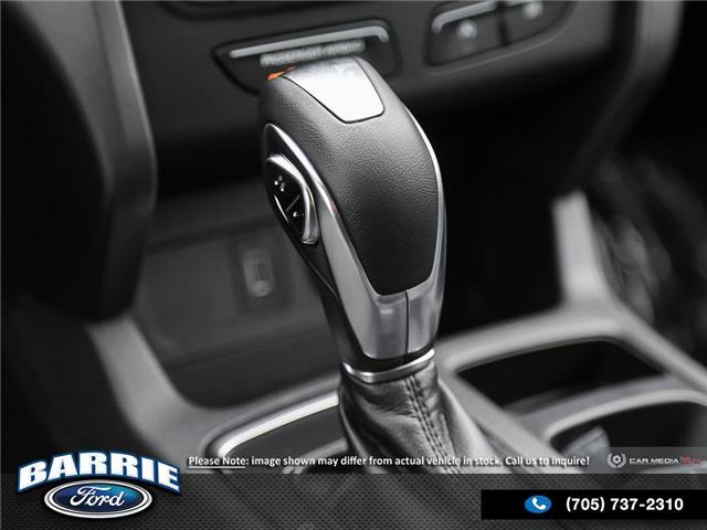 2019 Ford Escape SEL (Stk: T1158) in Barrie - Image 19 of 27
