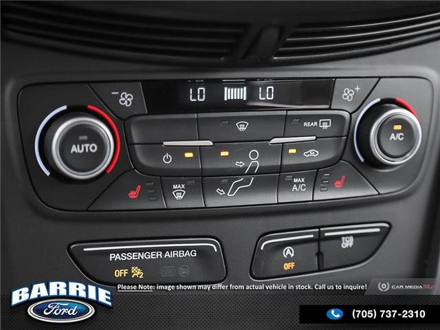 2019 Ford Escape SEL (Stk: T1158) in Barrie - Image 20 of 27