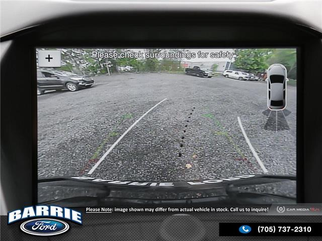 2019 Ford Escape SEL (Stk: T1158) in Barrie - Image 22 of 27