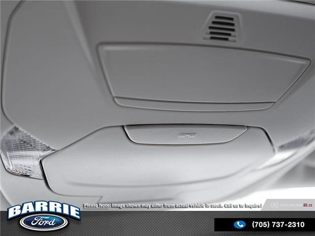 2019 Ford Escape SEL (Stk: T1158) in Barrie - Image 23 of 27
