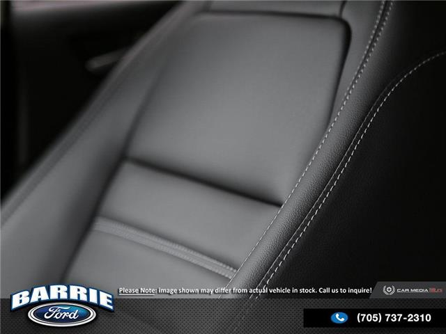 2019 Ford Escape SEL (Stk: T1158) in Barrie - Image 24 of 27