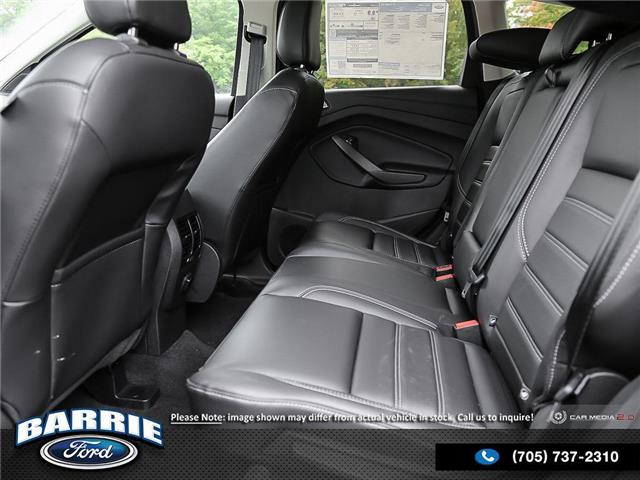 2019 Ford Escape SEL (Stk: T1158) in Barrie - Image 25 of 27