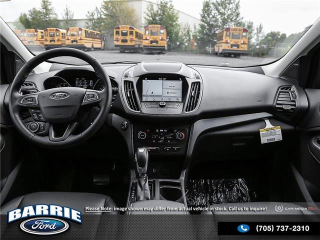 2019 Ford Escape SEL (Stk: T1158) in Barrie - Image 26 of 27