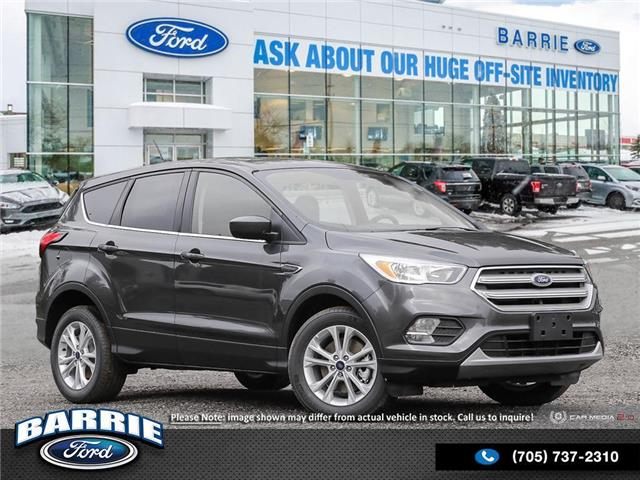 2019 Ford Escape SE (Stk: T1113) in Barrie - Image 1 of 27