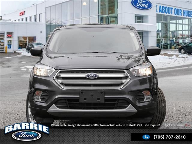 2019 Ford Escape SE (Stk: T1113) in Barrie - Image 2 of 27