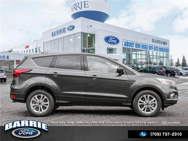 2019 Ford Escape SE (Stk: T1113) in Barrie - Image 3 of 27