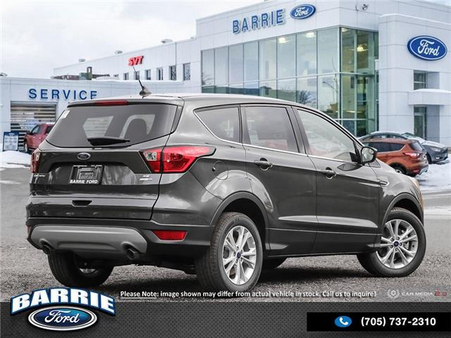 2019 Ford Escape SE (Stk: T1113) in Barrie - Image 4 of 27