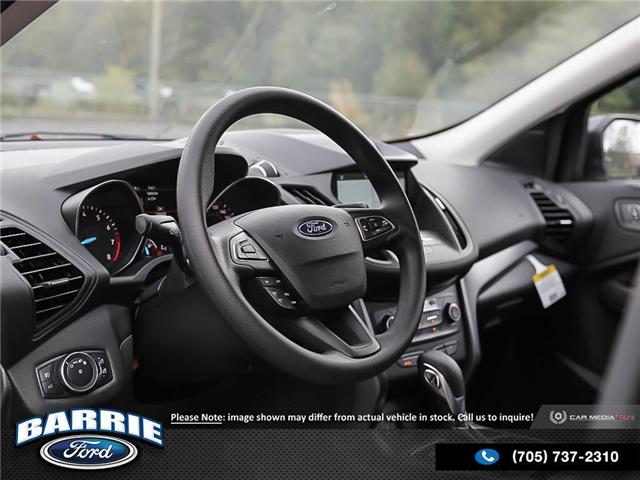 2019 Ford Escape SE (Stk: T1113) in Barrie - Image 13 of 27