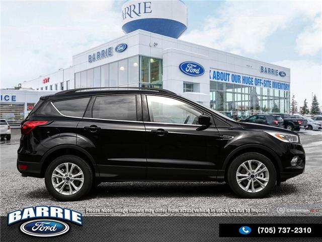 2019 Ford Escape SEL (Stk: T1160) in Barrie - Image 3 of 23