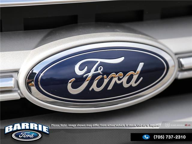 2019 Ford Escape SEL (Stk: T1160) in Barrie - Image 8 of 23