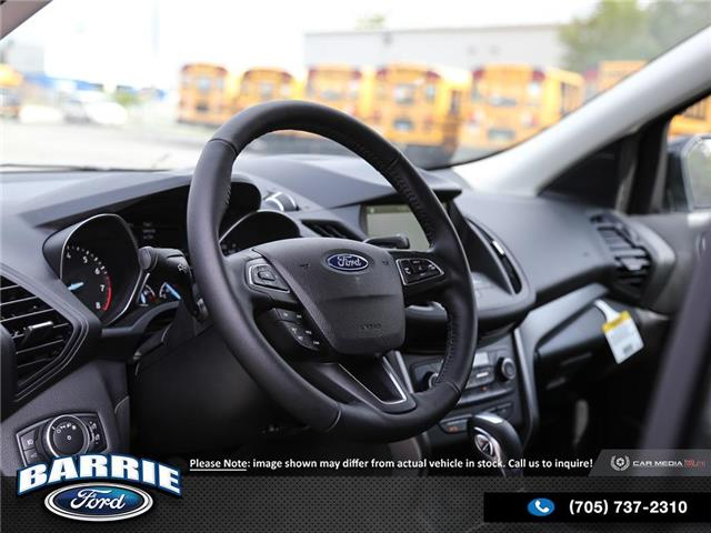 2019 Ford Escape SEL (Stk: T1160) in Barrie - Image 10 of 23