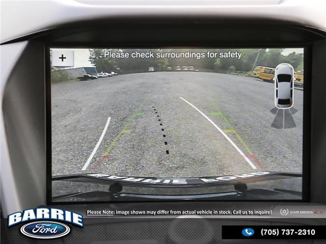 2019 Ford Escape SEL (Stk: T1160) in Barrie - Image 19 of 23