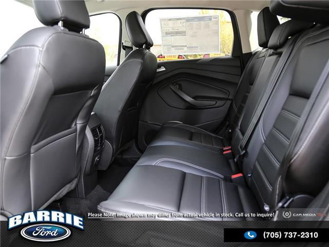 2019 Ford Escape SEL (Stk: T1160) in Barrie - Image 22 of 23