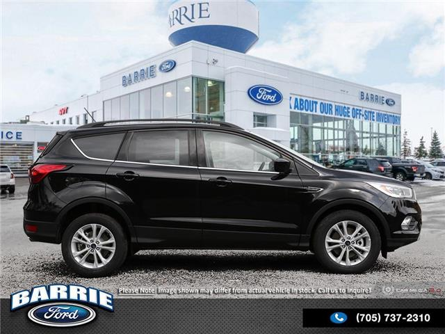 2019 Ford Escape SEL (Stk: T1051) in Barrie - Image 3 of 27