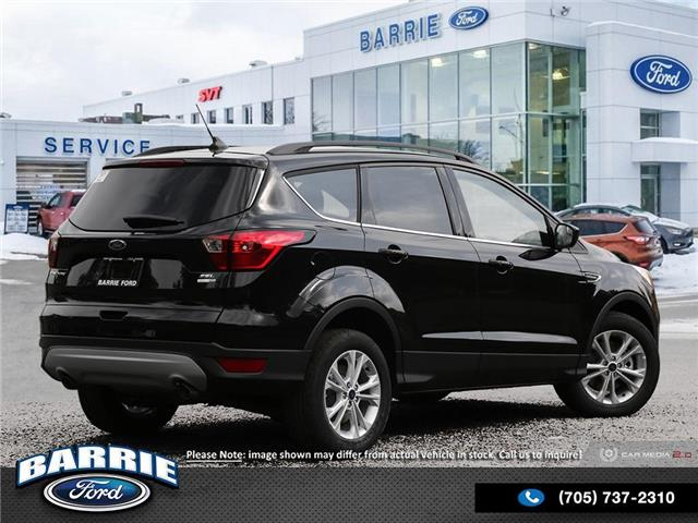 2019 Ford Escape SEL (Stk: T1051) in Barrie - Image 4 of 27
