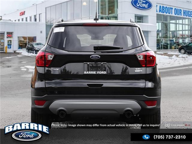 2019 Ford Escape SEL (Stk: T1051) in Barrie - Image 5 of 27