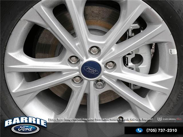 2019 Ford Escape SEL (Stk: T1051) in Barrie - Image 6 of 27