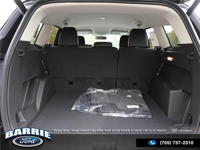 2019 Ford Escape SEL (Stk: T1051) in Barrie - Image 11 of 27